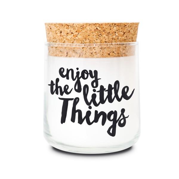 Duftkerzenglas - Little Things